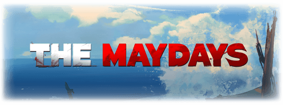THE MAYDAYS